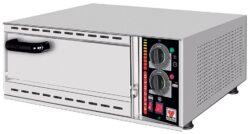 Φούρνος Πίτσας (Piccolo Μοντέλα - 35X35cm) SPM-30 / 03855 Geniko Emporio Επαγγελματικός Εξοπλισμός Επιχειρήσεων Εστίασης και Ξενοδοχείων