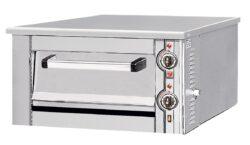 Φούρνος Πίτσας (60 X 80 cm) F80I / 03859 Geniko Emporio Επαγγελματικός Εξοπλισμός Επιχειρήσεων Εστίασης και Ξενοδοχείων